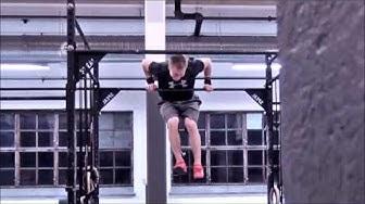 CrossFit Lahti Teaser