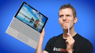 With the recent drop in its price is the Surface Pro 4 a compelling...