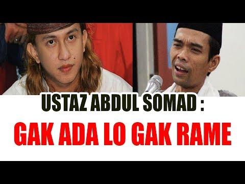download Jawaban Ustadz Abdul Somad (UAS) Ditanya Soal Cer4m4h H4bib B4har yang Disebut Hin4 Presiden Jokowi