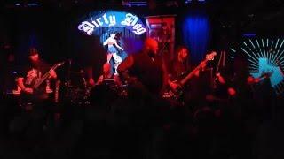 Death of a Dream / Dimefest 2015 / Dirty Dog Bar / Austin, TX