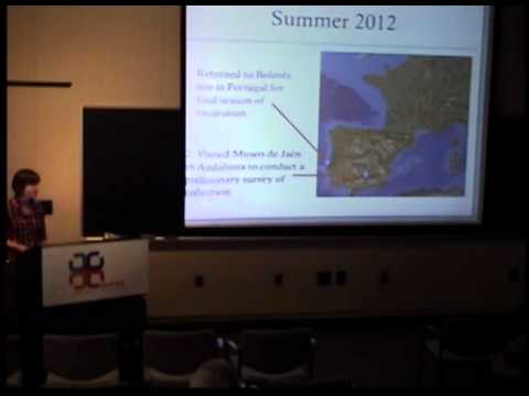 WCEE Student Presentations: Summer Research and Internship Experiences