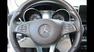 2017 GLC300 Review - A Car to Make you Thinner, Richer & Sexier!!!!