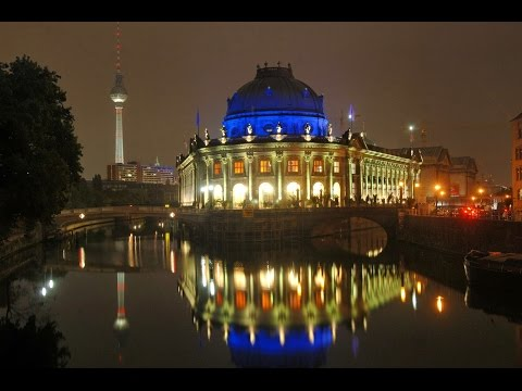 TOP 15. Best Museums in Berlin - Travel Germany