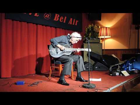 Doug MacLeod [4] Mr. Bloozeman (Breda, Bel Air, 20-11-2017)