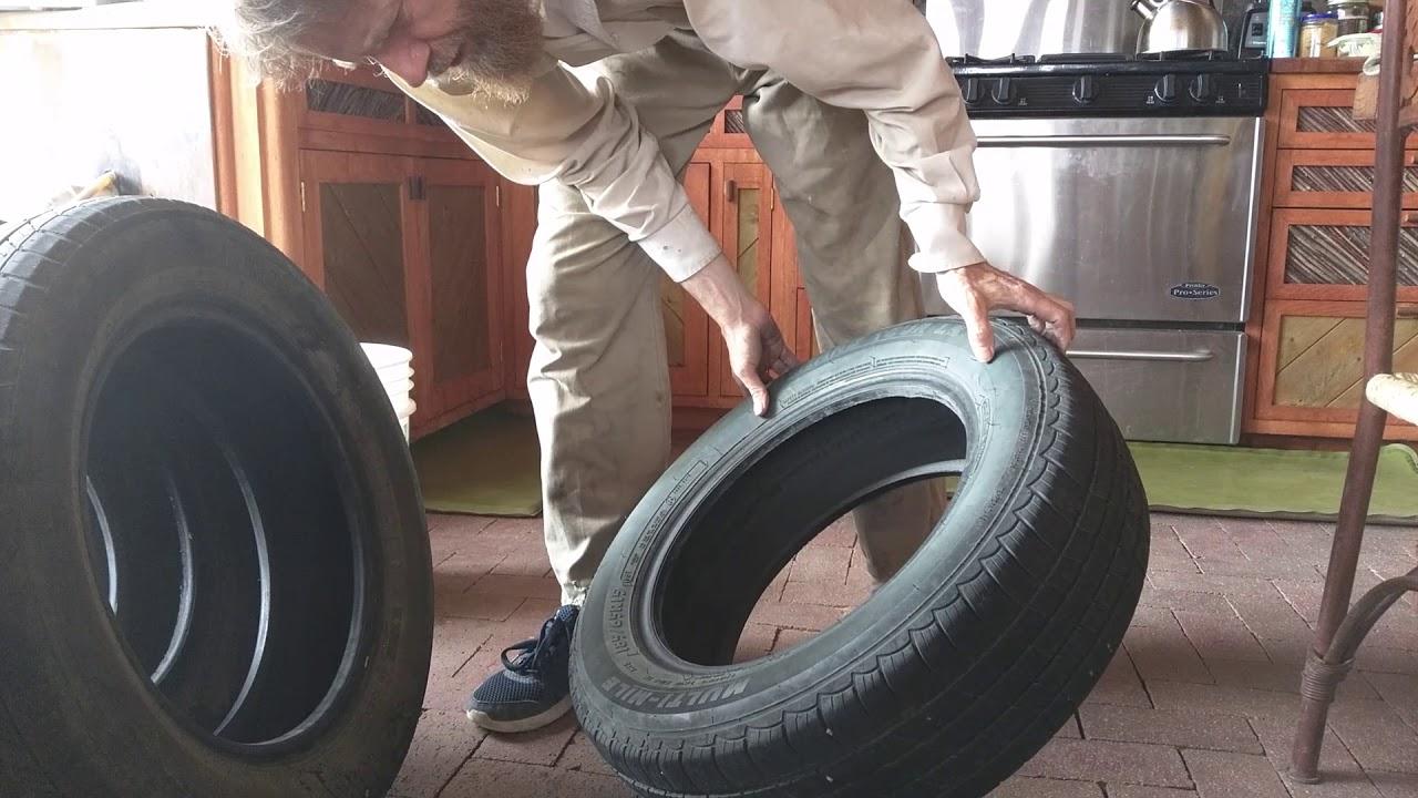 4 Pack Wheelbalancingbeads.com filtered.core Filtered Valve Core TyreBeads Tire Balancing Beads
