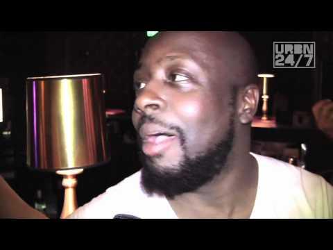 Wyclef Jean Rocks Miami URBN247
