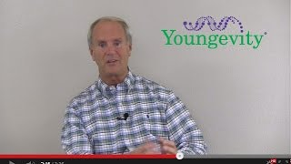 Youngevity Story with Keith Halls