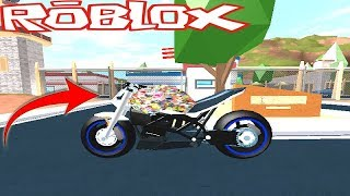 The XJ6 CRAZY on-ROBLOX