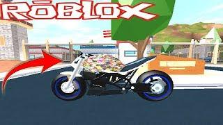 EL CRAZY XJ6 EN JAILBREAK-ROBLOX