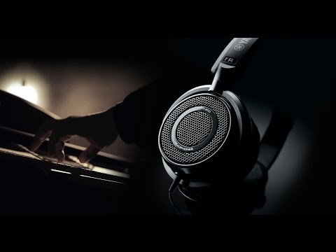 Yamaha HPH-200 Headphones Unboxing