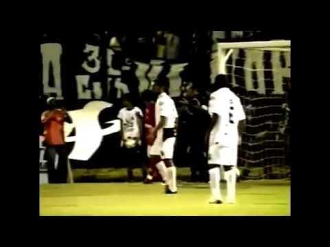 ABC 5 x 2 América (Campeonato Potiguar 2007)
