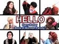 Hello- Harry Potter Book of Mormon Parody