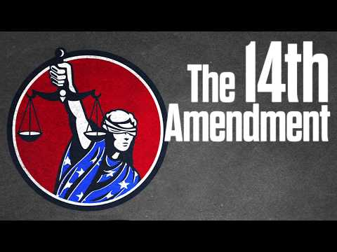 The 14th Amendment: The best idea in humanity's 10,000-year history | Van Jones
