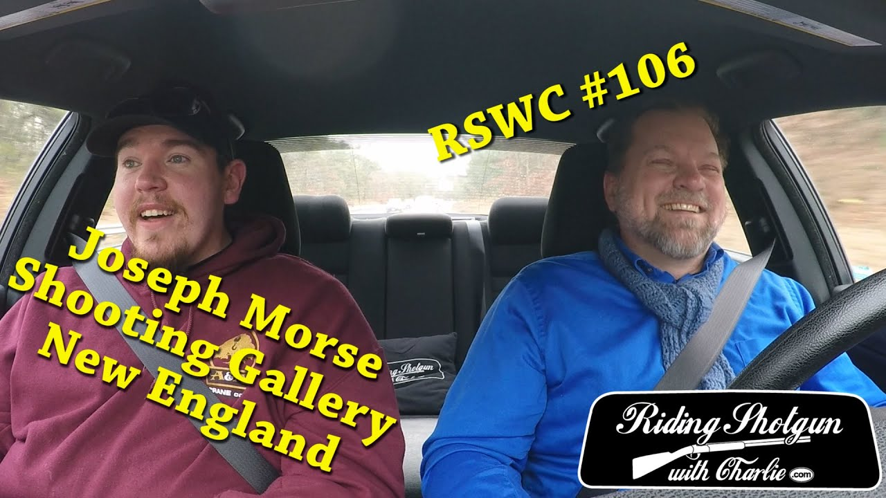 RSWC #106 Joseph Morse