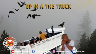 LockChat - Up Inna Di Truck [Audio Visualizer]