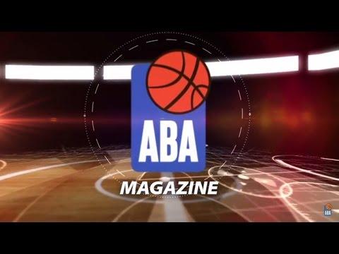 ABA Magazine - 12. kolo [2015/16]