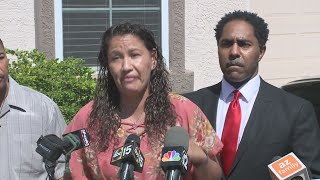 Family of man shot, killed by Mesa police speaks out