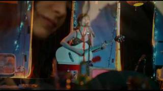 Luthea Salom - Give Me 6 Strings at Indie Music Night (USA)