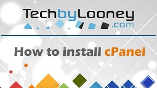 Installing cPanel on CentOS in 7 easy steps