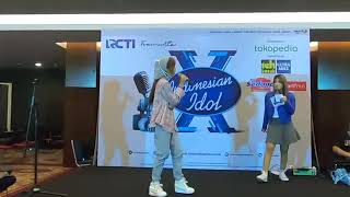 Indonesian Idol X 2019