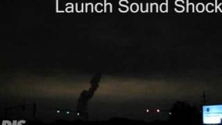 Shuttle Launch Kennedy Space Center