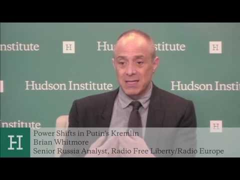 Consolidation and Control: Power Shifts in Putin
