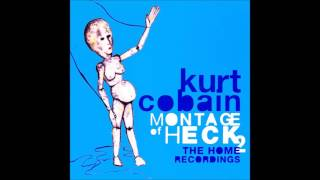 Kurt Cobain & Courtney Love - Stinking Of You FULL