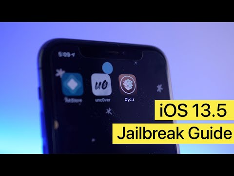 How To Jailbreak IOS 13.5 In 3 Minutes!