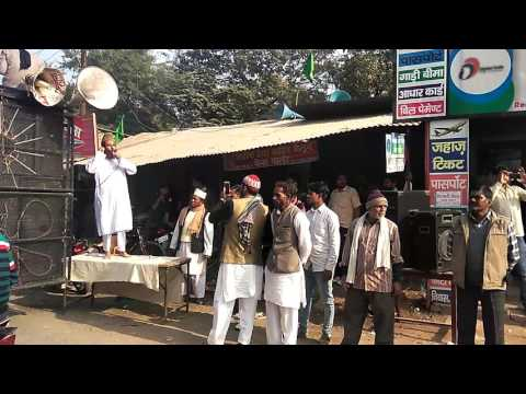 sithauli jagdishpur Rabiul awwal juloos jalsa