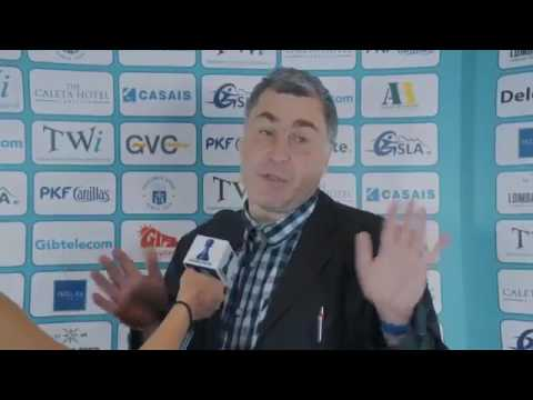 Round 3 Gibraltar Chess Post-game 6 With Vassily IVanchuk