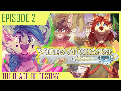 DESTINY'S SWORD  || Winds of Change #2 Mp3