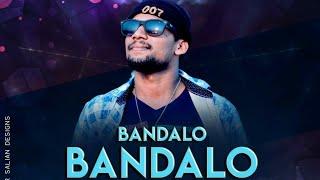 BANDALO BANDALO -SIMPLE DANCE MIX-DJ PRD