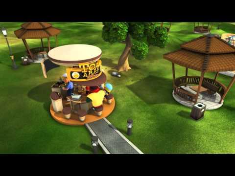 BoBoiBoy Season 1 Episode 11 Part 1