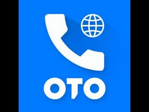 Free call India unlimited OTO GLOBAL