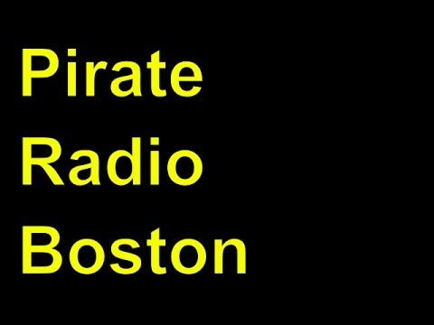 Pirate Radio Boston