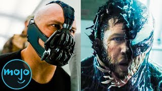 Top 10 Actors Who Played Multiple Comic Book Characters streaming