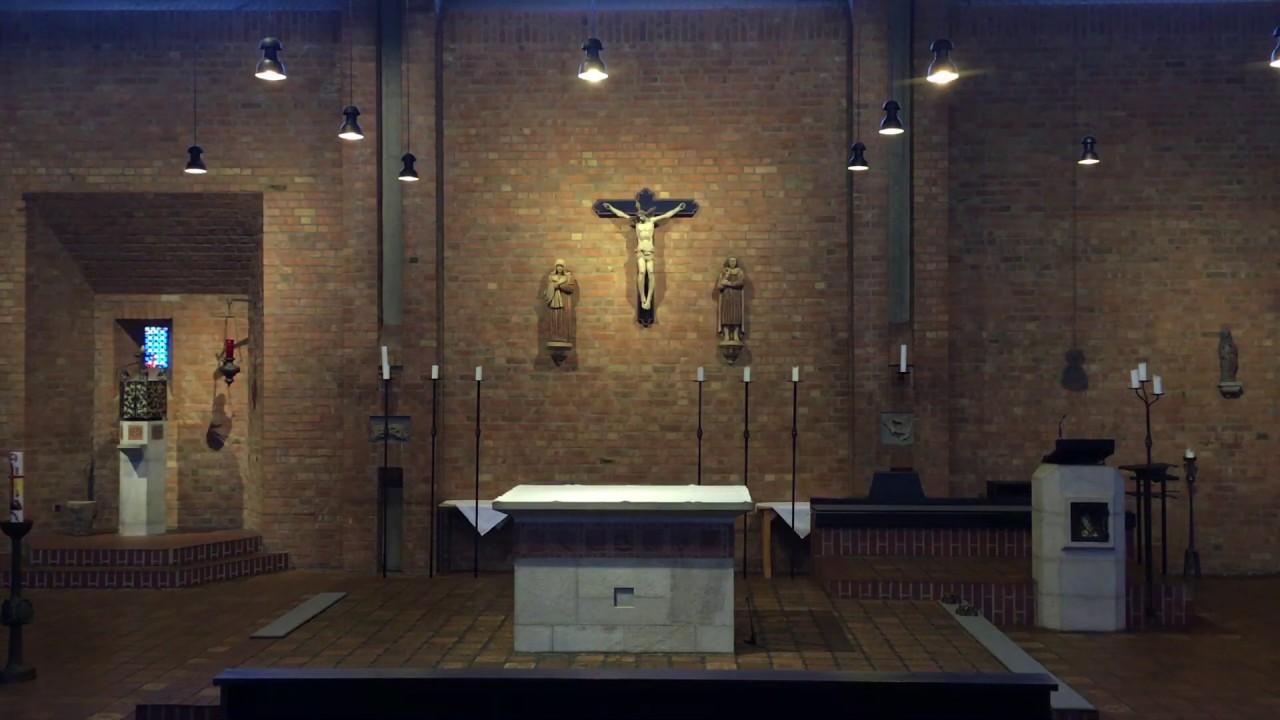 Orgelmeditation - GL272 Zeige uns, Herr, deine Allmacht
