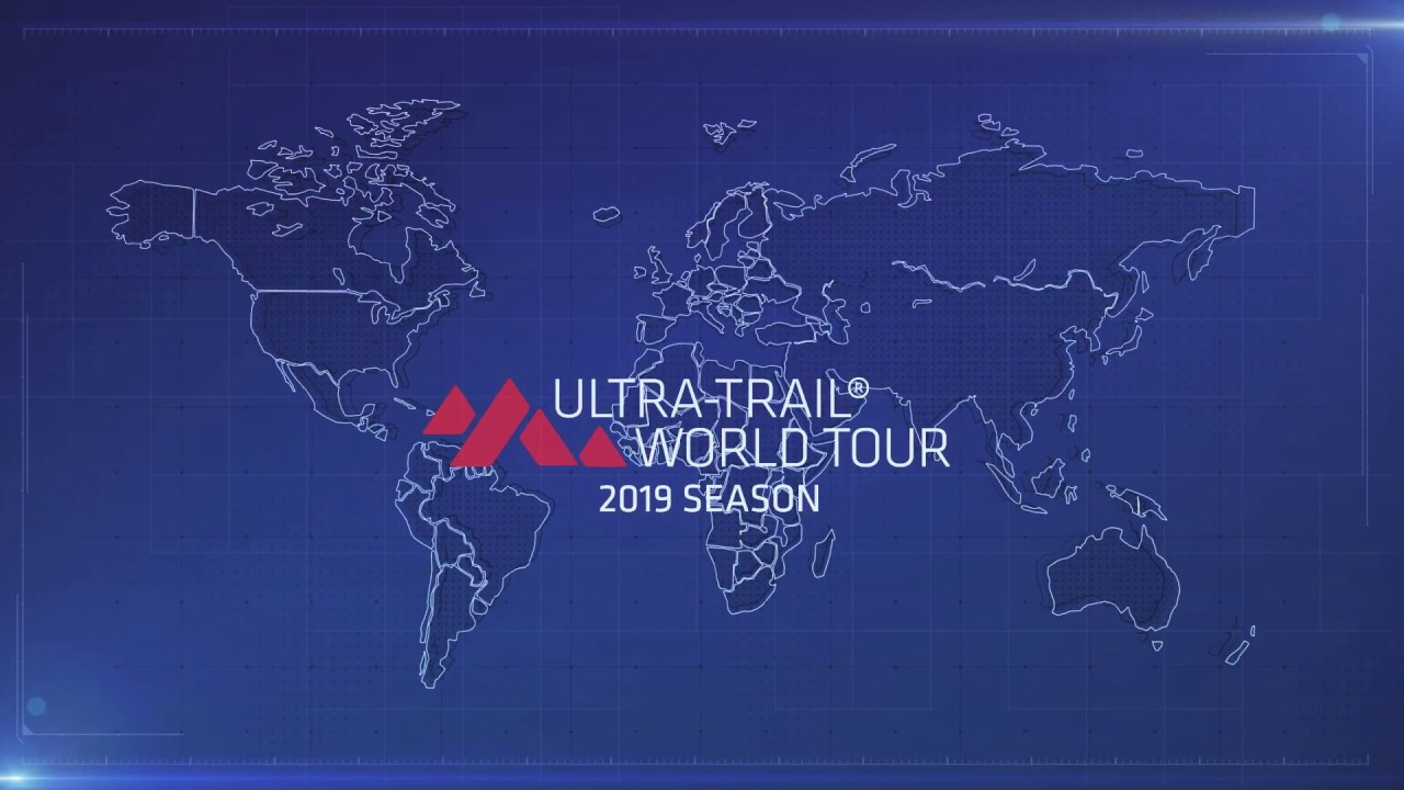 Calendario Ultratrail.Ultra Trail World Tour 2019 Calendar Official Video