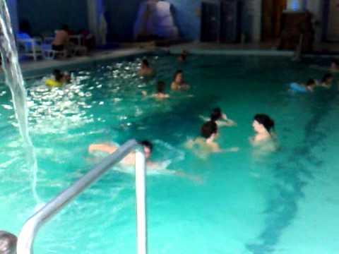 Sovata Alunis piscina foarte fain