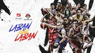 Ginebra vs Rain or Shine | PBA Governors' Cup 2019 Eliminations