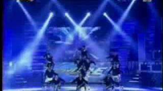 Boyz Unlimited (Pangasinan)  - SHOWTIME GRAND FINALS 3RD RUNNER UP