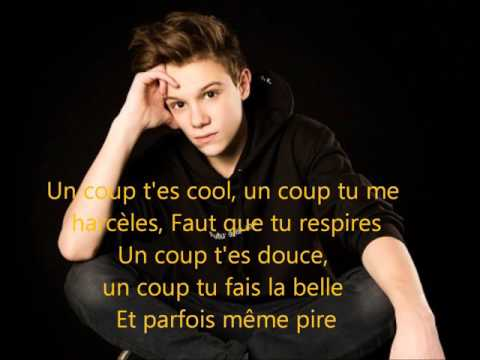 Lenni-Kim - Les Autres (Paroles//Lyrics)