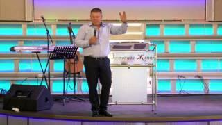 КАК ХРИСТИАНЕ ИСКУШАЮТ ГОСПОДА Виктор Томев