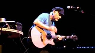 Shades of Green - Phil Keaggy LIVE!