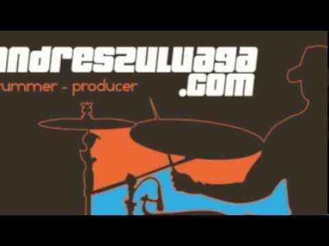 Electro Cumbia Tribal Mix (Andres Zuluaga 2012 Mixtape)