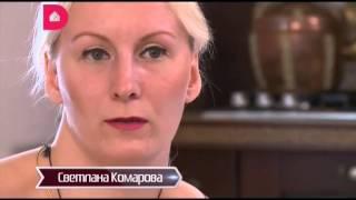 Кухня VERONA mobili в передаче Рублево-Бирюлево