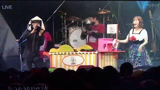 4th tour にて.