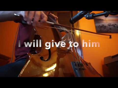 He Shall Reign - Chris Tomlin