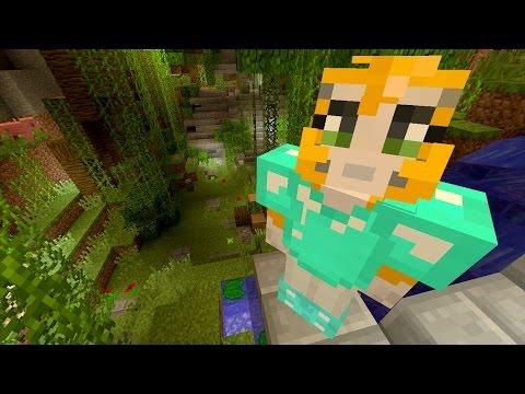 Minecraft Xbox - Cave Den - Adventure Day (20)