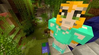 Minecraft Xbox - Cave Den - Adventure Day (20)